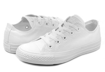 20ace70ba881 Converse Sneakers - Chuck Taylor All Star Core Ox - 1U647C - Online ...