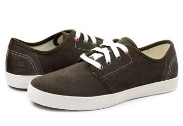 dd16849d149e Timberland Cipő - Newport Bay - a154x-gry - Office Shoes Magyarország