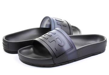fb6db7bba955 Hunter Papucs - D4016eom - D4016EOM-BWT - Office Shoes Magyarország