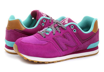 New Balance Nízké boty K574