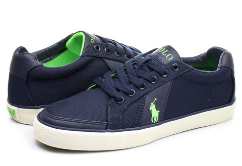 Polo Ralph Lauren Shoes Hugh-ne