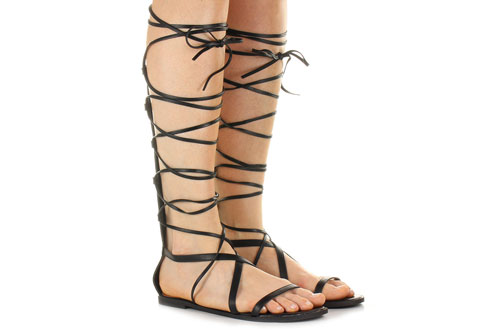 Kitten Sandals Roman