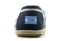 Toms Cipő Alpargata 4