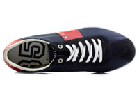 Tommy Hilfiger Cipő - Playoff 1c 1 - 16S-1095-403 - Office Shoes ... 16c6151ece