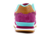 New Balance Nízké boty K574 4