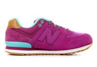 New Balance Nízké boty K574 5
