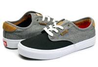 Vans Shoes Chima Ferguson Pro