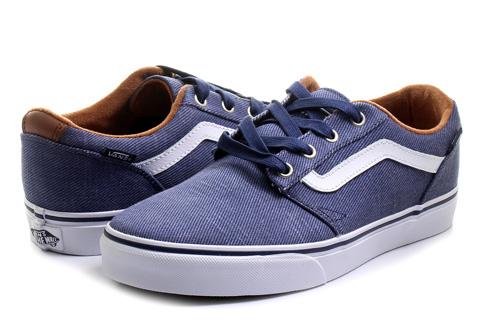 aec0358f462d Vans Sneakers - Chapman Stripe - V3D7IW7 - Online shop for sneakers ...