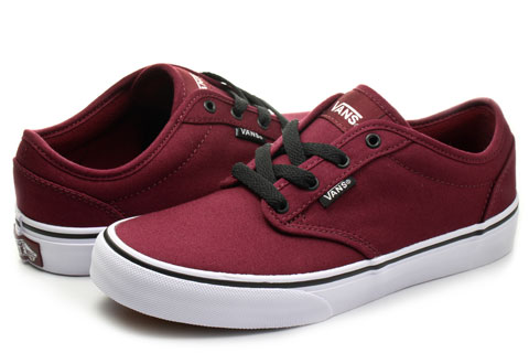 Vans Shoes Yt Atwood