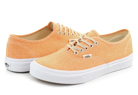 Vans Tornacipő Authentic Slim