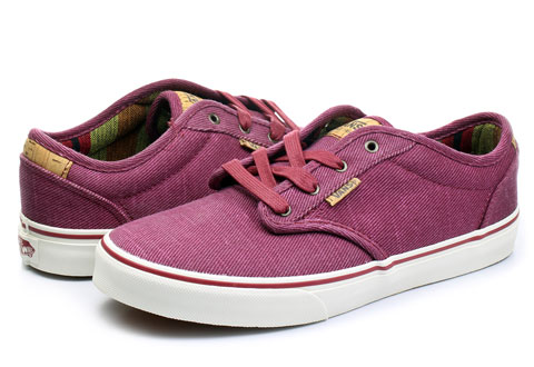 Vans Sneakers Atwood Deluxe