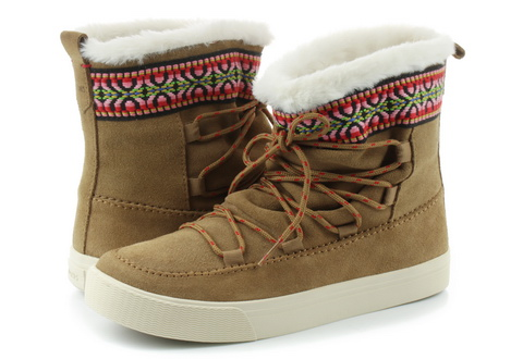 Toms Boots Alpine Boot