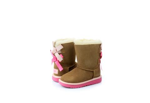 Ugg Vysoké boty#Válenky Bailey Bow Ii