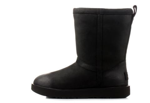 Ugg Csizma Classic Short Leather Waterproof
