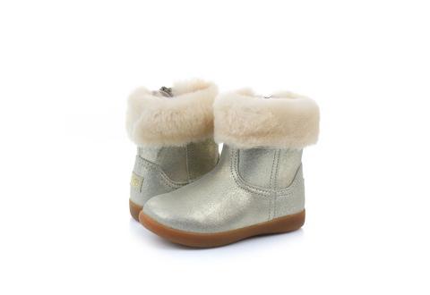 Ugg Vysoké boty#Válenky Jorie Ii Metallic
