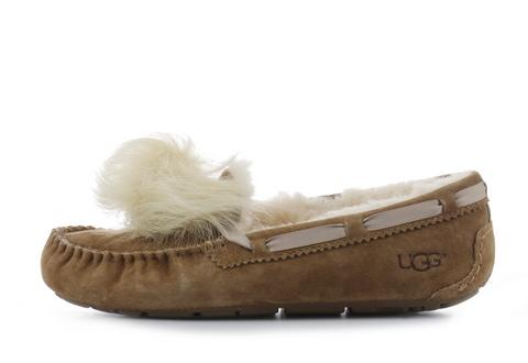 Ugg Nízké boty Dakota Pom Pom