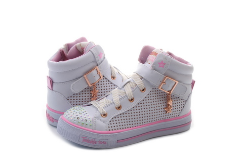 Skechers Shoes Shuffles- Pop Dazzle