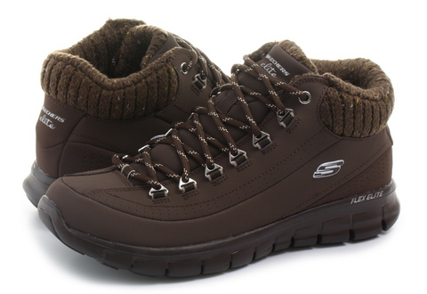 Skechers Boty Synergy-winter Nights