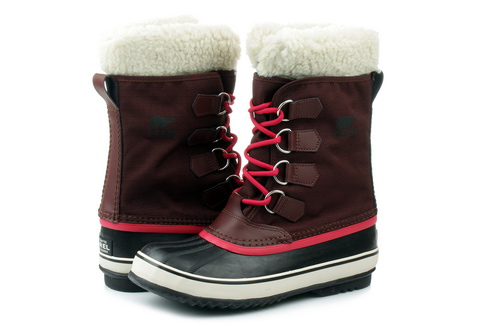 Sorel Csizma Winter Carnival