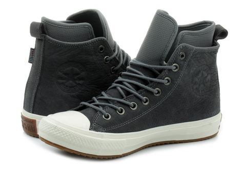 Converse Tenisi Ct Wp Boot Nubuck