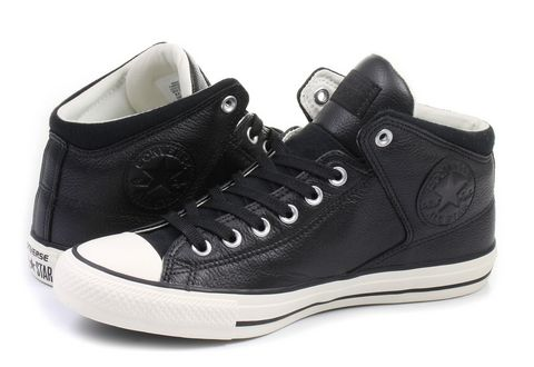 Converse Tenisi Chuck Taylor All Star High Street