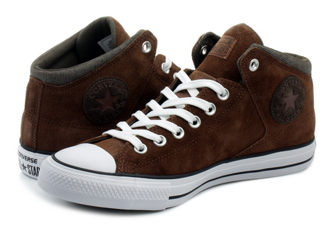 Converse Sneakers Ct As High Street