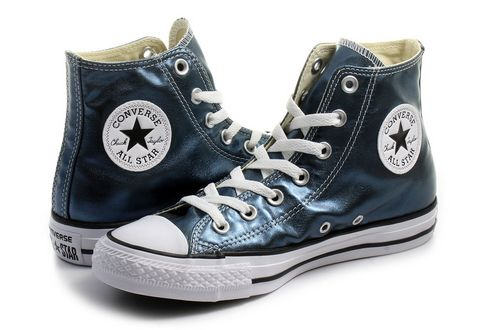 Converse Tenisi Chuck Taylor All Star Metallic Canvas