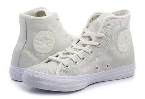 Converse Sneakers Chuck Taylor All Star Pebbled Leather