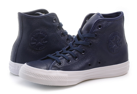 Converse Trampki Chuck Taylor All Star Pebbled Bőr