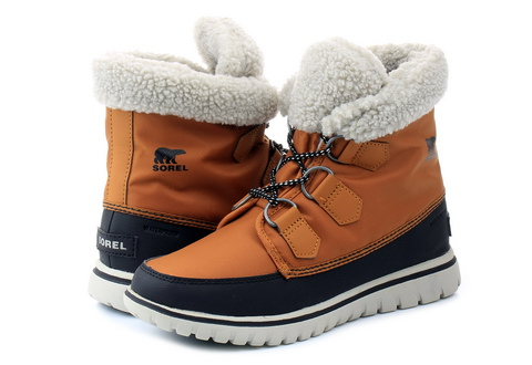 Sorel Shoes Cozy Carnival