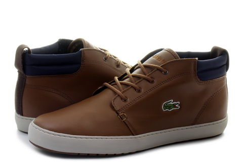 Lacoste Shoes Ampthill Terra