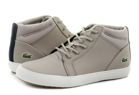 Lacoste Shoes Ampthill Chukka
