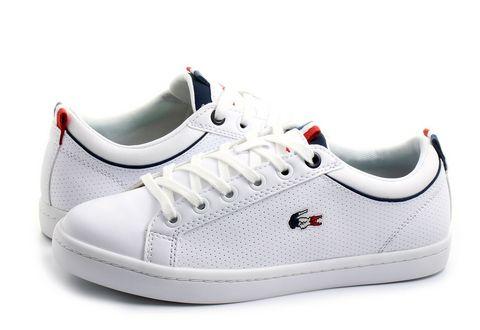 Lacoste Cipő Straightset