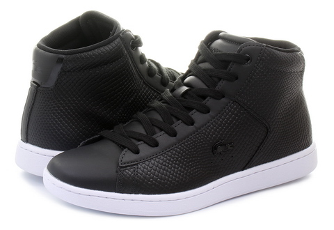 Lacoste Shoes Carnaby Evo Mid