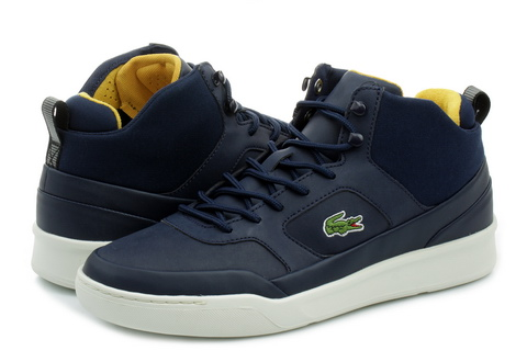 Lacoste Shoes Explorateur Mid
