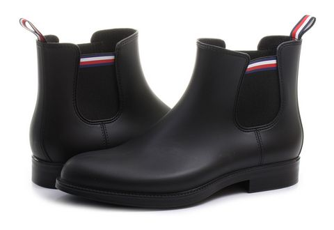 Tommy Hilfiger Boots Stream 1r