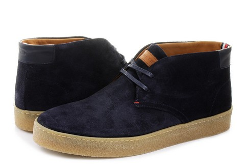 Tommy Hilfiger Shoes Logan 2b