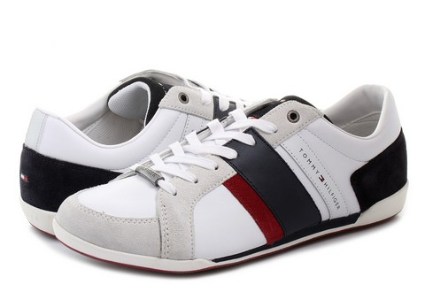 Tommy Hilfiger Cipő Royal 3c4