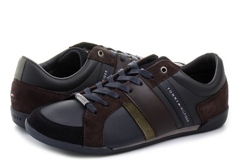 Tommy Hilfiger Shoes Royal 3c4