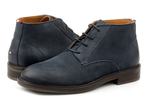 Tommy Hilfiger Boots Rounder 3n