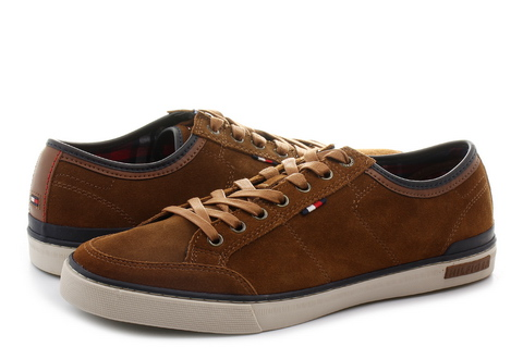 Tommy Hilfiger Pantofi Harrington 5b