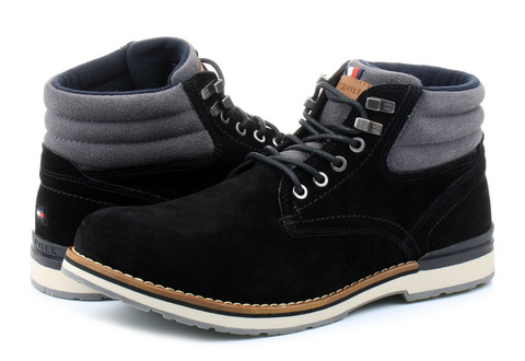 Tommy Hilfiger Buty Zimowe Rover 2bw