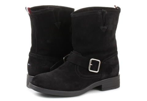 Tommy Hilfiger Boots Aline 1b