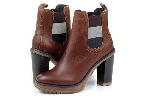 Tommy Hilfiger Boots Cleo 13a