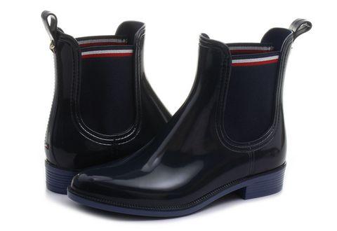 Tommy Hilfiger Boots Odette 11r