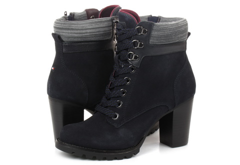 Tommy Hilfiger Boots Isabella 18b