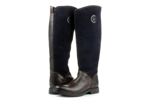 Tommy Hilfiger Boots Holly 18c