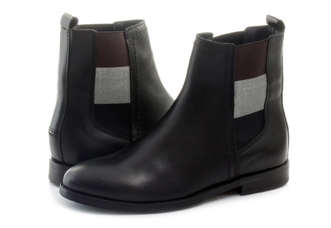 Tommy Hilfiger Boots Genny 16a2
