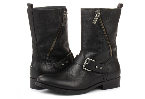 Tommy Hilfiger Boots Avive 23a