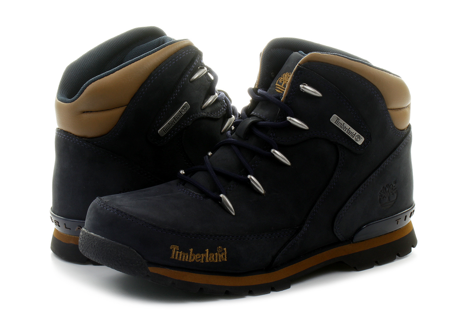 Timberland Topánky Euro Rock Hiker